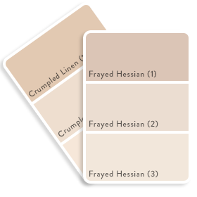 Colour Swatch - neutral 3