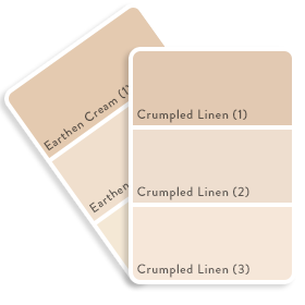 Colour Swatch - neutral 4