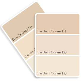 Colour Swatch - neutral 5