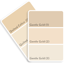 Colour Swatch - neutral 6