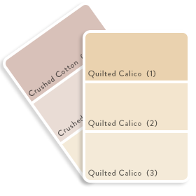 Colour Swatch - neutral 7